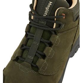 Haglöfs Kummel Proof Eco Zapatillas Mujer, deep woods